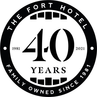 The Fort Hotel - Dundee