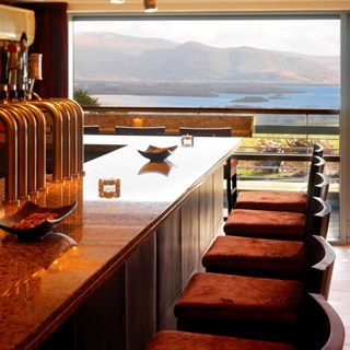 Aghadoe Heights Hotel & Spa - Killarney
