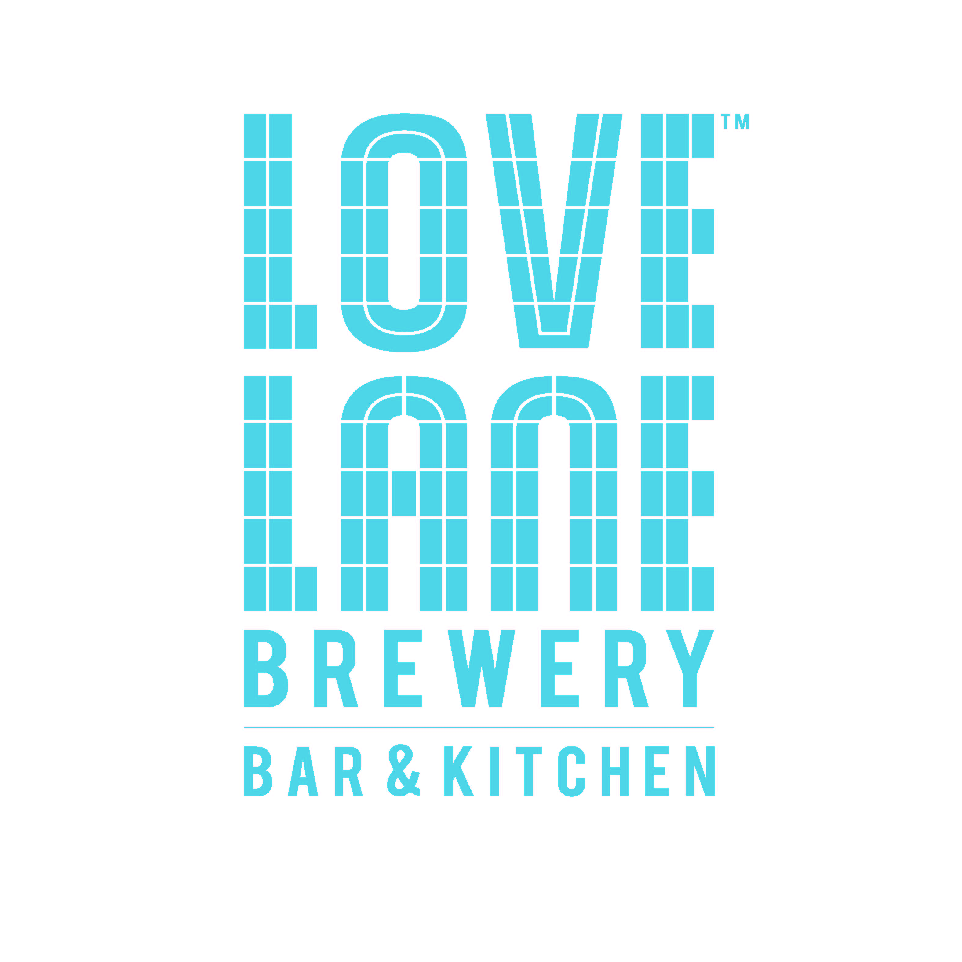 Love Lane Brewery, Bar And Kitchen.