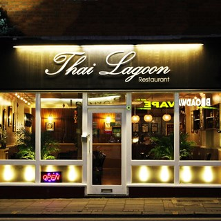 Thai Lagoon  - Bedford