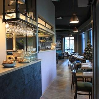 The Riddler Restaurant - Dublin