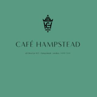 Cafe Hampstead - London