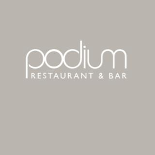 Podium Restaurant - Manchester