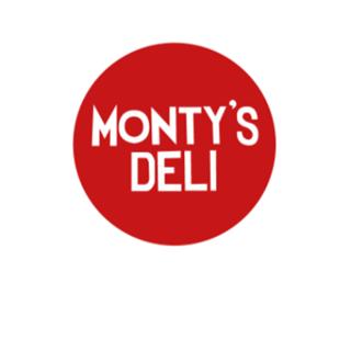 Monty's Deli - London