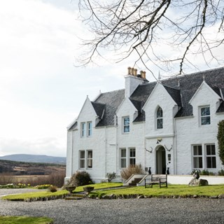 Kinloch Lodge - Isle of Skye