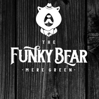 The Funky Bear Mere Green - Mere Green