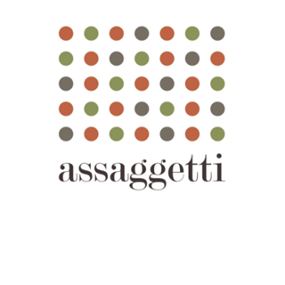Assaggetti - London