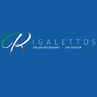 Rigalettos Restaurant - Wigan