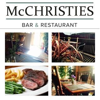 McChristies Bar & Restaurant - Crosshouse