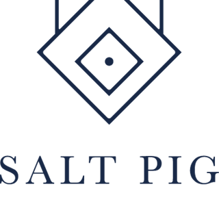 SALT PIG - Dorking
