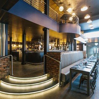 Soul Bar and Restaurant  - Aberdeen
