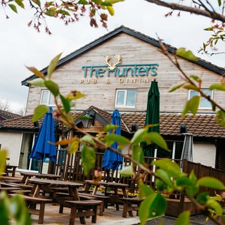 The Hunters Pub & Dining - Preston