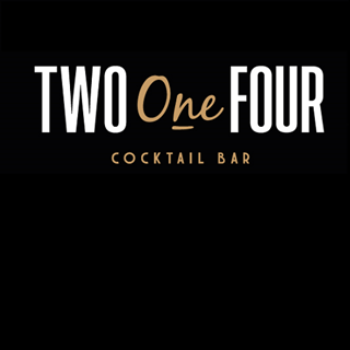 Two One Four - London