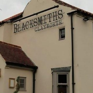 Blacksmiths Clayworth - Retford
