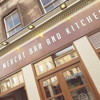 Mercat Bar & Kitchen - Edinburgh