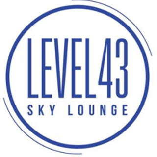 Level 43 Sky Lounge - Dubai
