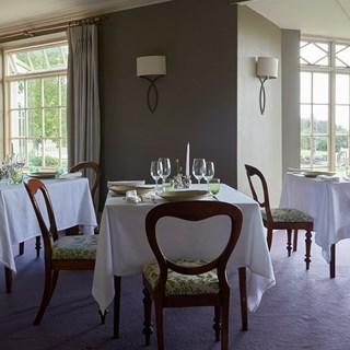 Gregans Castle Hotel - Ballyvaughan
