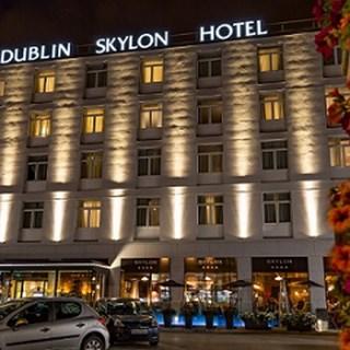 The Dublin Skylon Hotel - Dublin