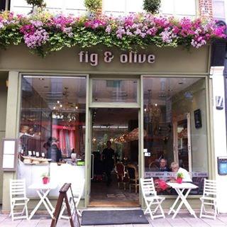Fig & Olive  - London