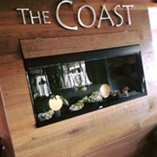 The Coast Italian Restaurant & Bar - Barrow-in-Furness