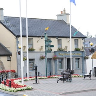 Cox's Steakhouse Bar & Restaurant - Co. Leitrim