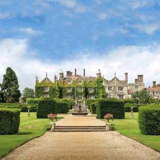 Eastwell Manor Champneys Hotel & Spa - Ashford