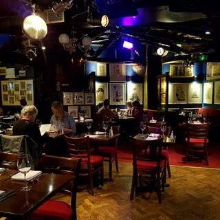 Phoenix Artist Club - London