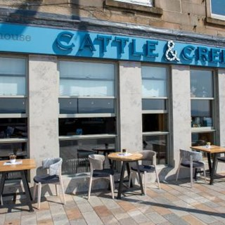 Cattle & Creel - Helensburgh