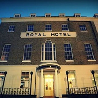 The Royal Hotel  - Essex