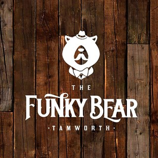 The Funky Bear Tamworth - Tamworth