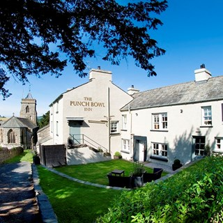 Punch Bowl Inn at Crosthwaite - Kendal