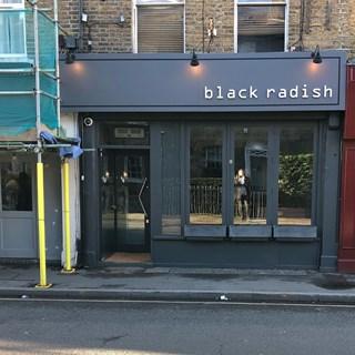 Black Radish - London