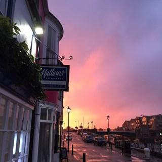 Mallams Restaurant - Weymouth