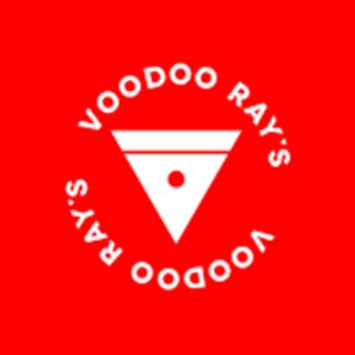 Voodoo Ray's Peckham - London