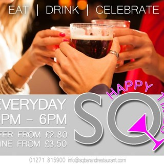 SQ Bar and Restaurant - Braunton