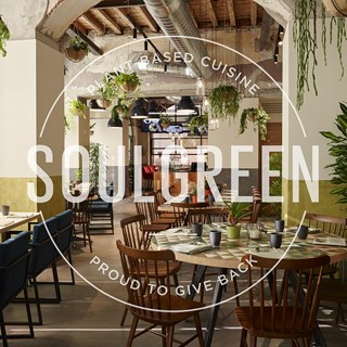 Soulgreen - Milano