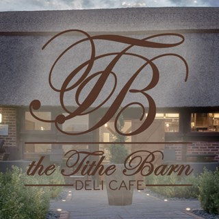 The Tithe Barn - Cosby
