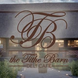 The Tithe Barn - Cosby