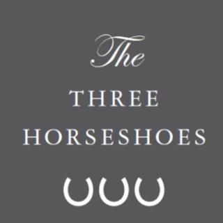 Three Horseshoes - Westbury