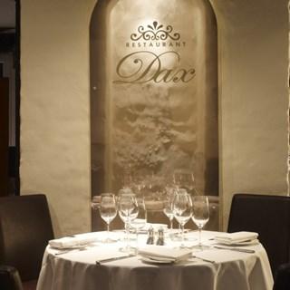 Dax Restaurant - Dublin