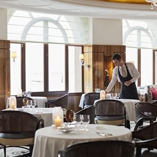 Oro Restaurant - Venice