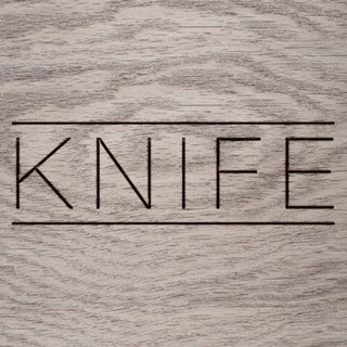 Knife  - London