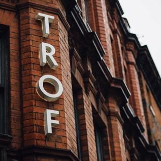 Trof - Manchester