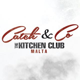Catch&Co  - Valletta