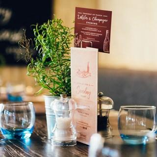 Seven Restaurant & Cafe Bar - Derbyshire