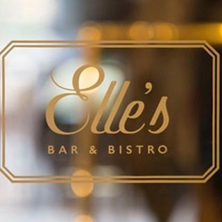 Elle's Bar & Bistro - Dublin