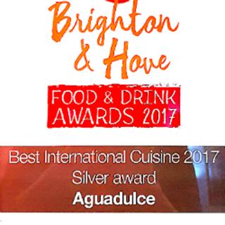 Aguadulce Spanish Restaurant - Brighton