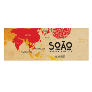 Soão - taberna asiática - Lisboa