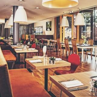 The Restaurant at Lifehouse - Clacton-on-Sea