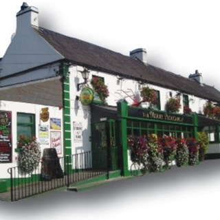 The Merry Ploughboy Pub - Dublin